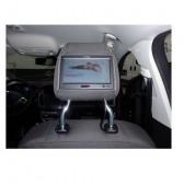 Ford Focus-Hoofdsteun met lcd scherm23