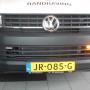 VW Transporter T6 Flitsbalk montage